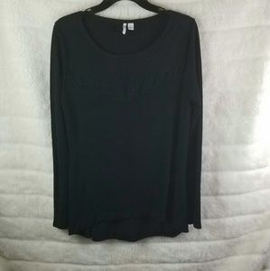Cato  long sleeves top